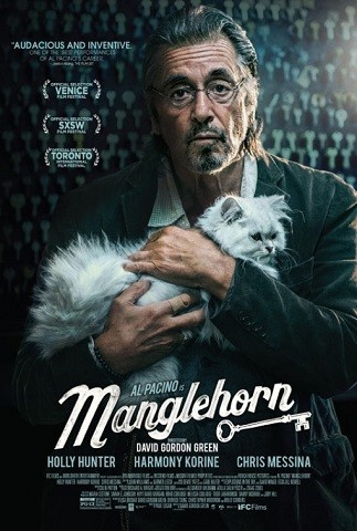 'El señor Manglehorn', tráiler y cartel