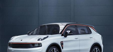 Este SUV chino es el coche más rápido del mundo... en ventas: 6.000 unidades online en dos minutos