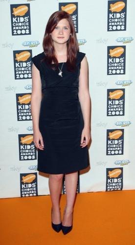 Foto de Bonnie Wright de Harry Potter ¿la nueva Emma Watson?  (9/12)