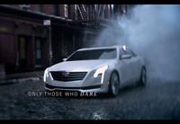 El Cadillac CT6 asoma la cabeza durante un comercial en los Oscars 2015