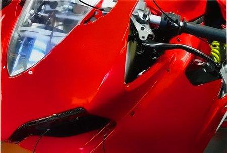 Ducati 1199, la apuesta de Borgo Panigale para 2012