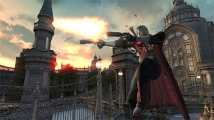 Devil May Cry 4 será multiplataforma