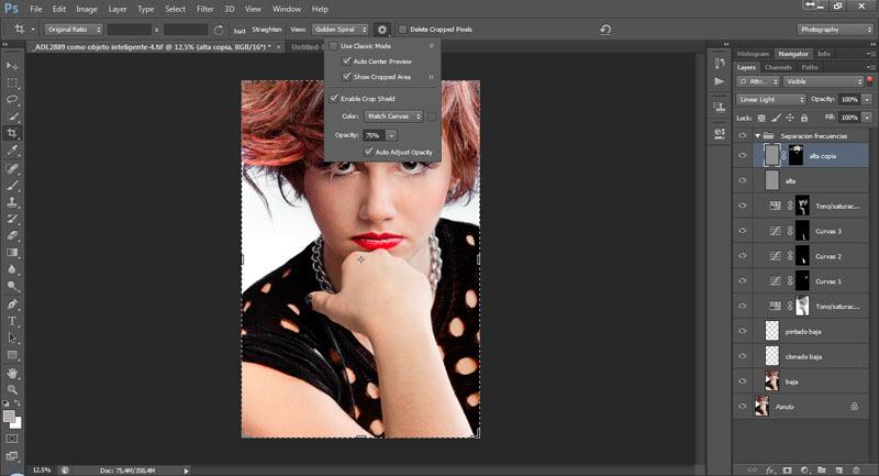 Foto de Aprendiendo con Adobe Photoshop CS6: Características para fotógrafos (Capítulo 1, segunda parte) (6/14)