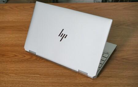 Review Hp Intel 11 Gen Mexico 7