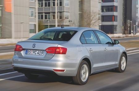 Volkswagen Jetta Hybrid 05