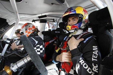 Confirmado: Dani Sordo correrá en Argentina con Ford