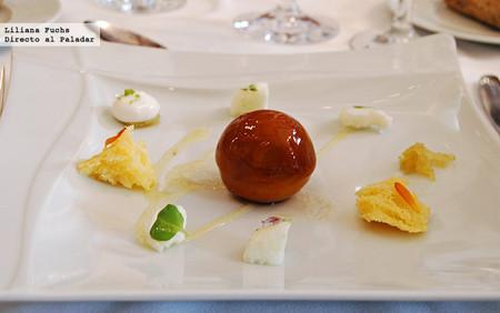 """""""Las noches Bocuse d'Or"""", el menú de la Roja de la Cocina en el Westin Palace Madrid"""