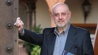 Juan Eslava Galán se lleva el Premio Primavera de Novela con 'Misterioso asesinato en casa de Cervantes'