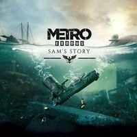 Sam's Story, la segunda gran expansión de Metro Exodus, fija su llegada para mediados de febrero