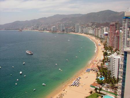 Acapulco: solución para la contaminación de sus playas