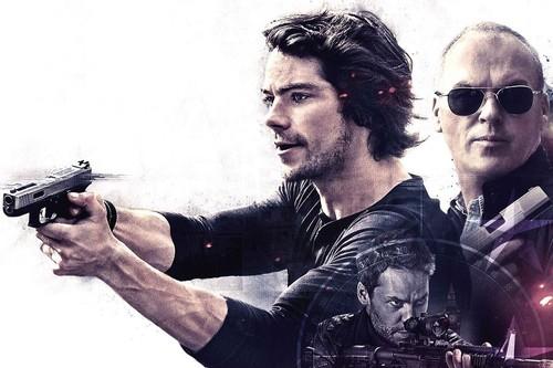 'American Assassin', su trío protagonista no logra salvar un thriller mediocre