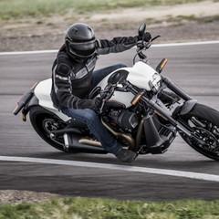 Foto 4 de 22 de la galería harley-davidson-fxdr-114-2019 en Motorpasion Moto