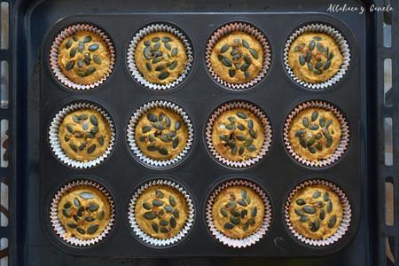 Muffins Calabaza Molde1