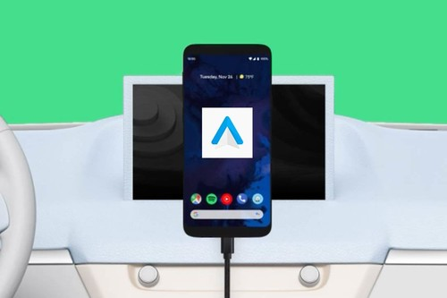 Las mejores aplicaciones para Android Auto