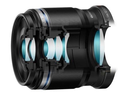 Lens Em M3035 Black Lenscut 001