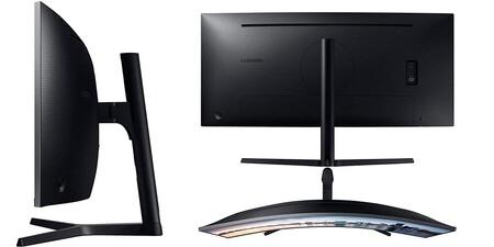 Samsung C34h890 2