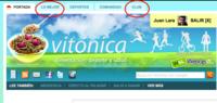"""Nuevas funciones en Vitónica: pestaña con """"Lo mejor"""" y más integración con Facebook"""