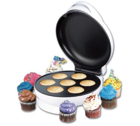 Mini Cupcake Maker, máquina para hacer pastelitos
