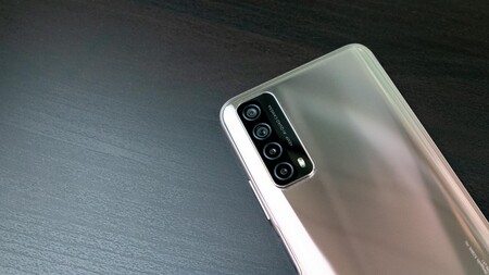Análisis del Huawei P Smart 2021