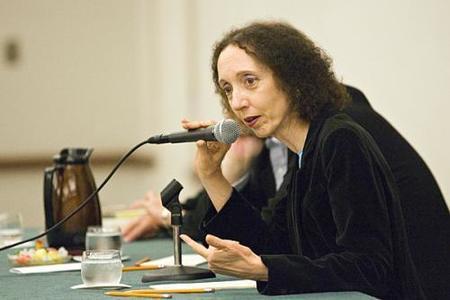 'Infiel', los cuentos transgresores de Joyce Carol Oates