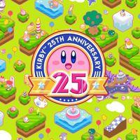 La evolución de Kirby y sus 25 años de juegos en un vídeo de 10 minutos