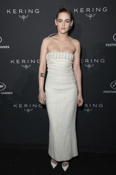 Kristen Stewart tatuaje