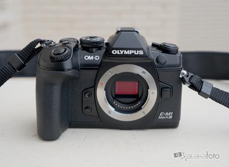 Olympus Om D E M1 Mark Iii 5
