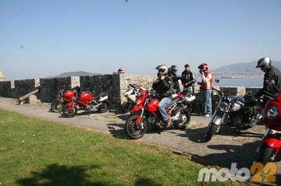 Ducati Tour, Moto22 estuvo allí (parte 2)