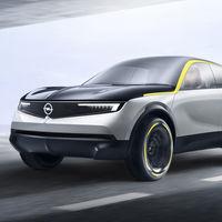 Este Opel GT X Experimental es un aperitivo del futuro: así podrían lucir los Opel de la próxima década