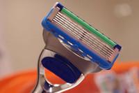 Cuchillas de afeitar: ¿cada cuánto tiempo hay que sustituir el recambio?