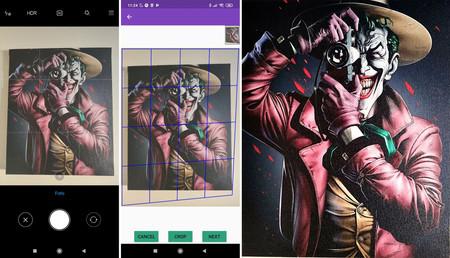 Las tres mejores apps para escanear fotos con el móvil y guardarlas para siempre