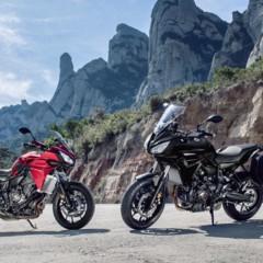 Foto 25 de 26 de la galería yamaha-tracer-700-accion-y-estaticas en Motorpasion Moto