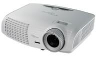 Optoma HD30, nuevo proyector 3D con resolución 1080p