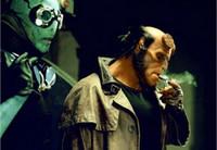 Universal se encargará de 'Hellboy 2'