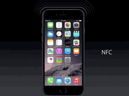 No, no podrás usar libremente tu chip NFC en tu iPhone 6 o 6 Plus