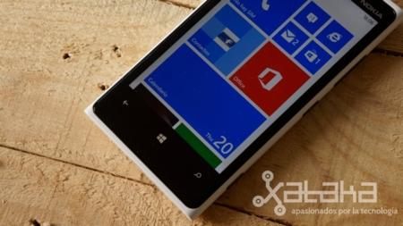 Windows Phone 8 Portico para Nokia Lumia 920 y 820 está en camino [Actualizado]