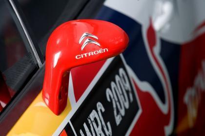 Citroën estrenará nueva decoración a partir de Chipre