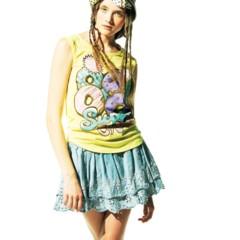 Foto 14 de 22 de la galería bershka-lookbook-de-abril-primavera-2011-mas-color-en-las-tiendas en Trendencias