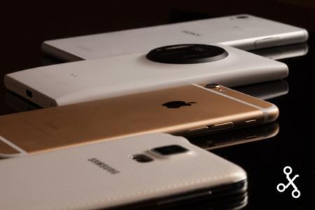 Smartphones Fotos