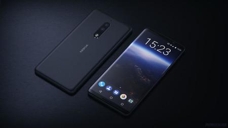 El Nokia 9 se convertiría en el primer Nokia con lector de huellas bajo la pantalla