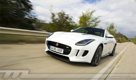 """""""Un muscle car británico"""": La foto de la semana"""