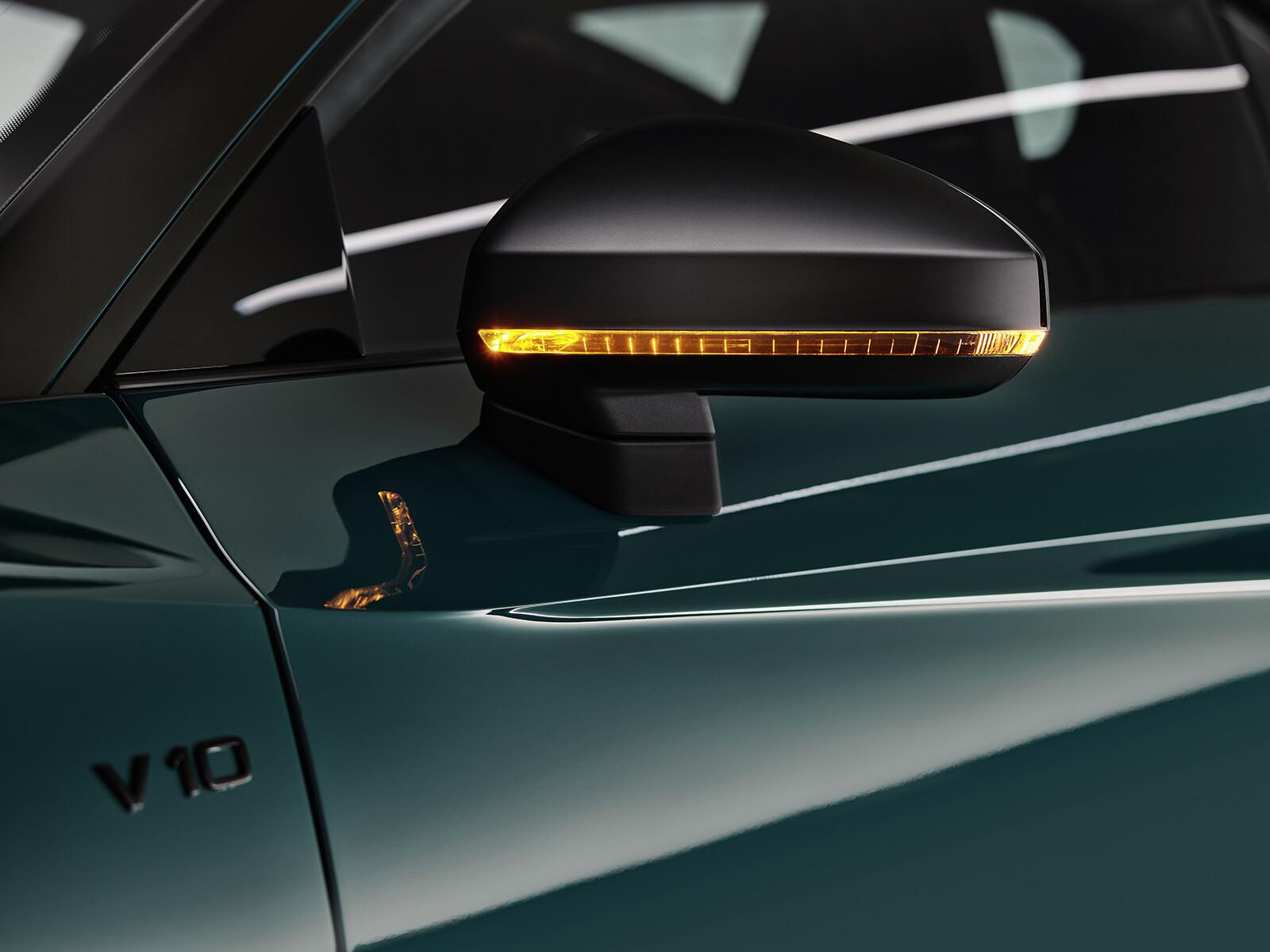 Foto de Audi R8 Green Hell (11/25)
