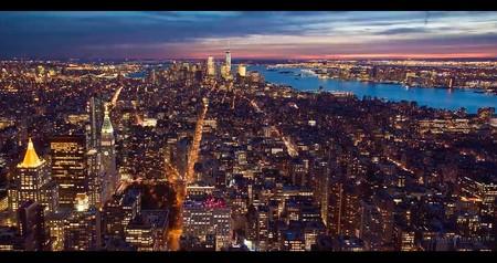 Nueva York en timelapse, delante y detrás de la cámara