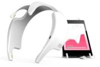 Este accesorio lee tus ondas cerebrales, las analiza en el smartphone y te ayuda a controlar el estrés