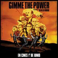 ButakaXataka™: Gimme the power
