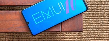 Probamos EMUI diez en el Huawei™ P30 Pro: alguna modernización mas suave de lo esperado que gana con los días