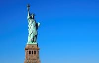 La Estatua de la Libertad de Nueva York abre al público de nuevo