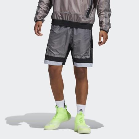 Pantalon Corto N3xt L3v3l