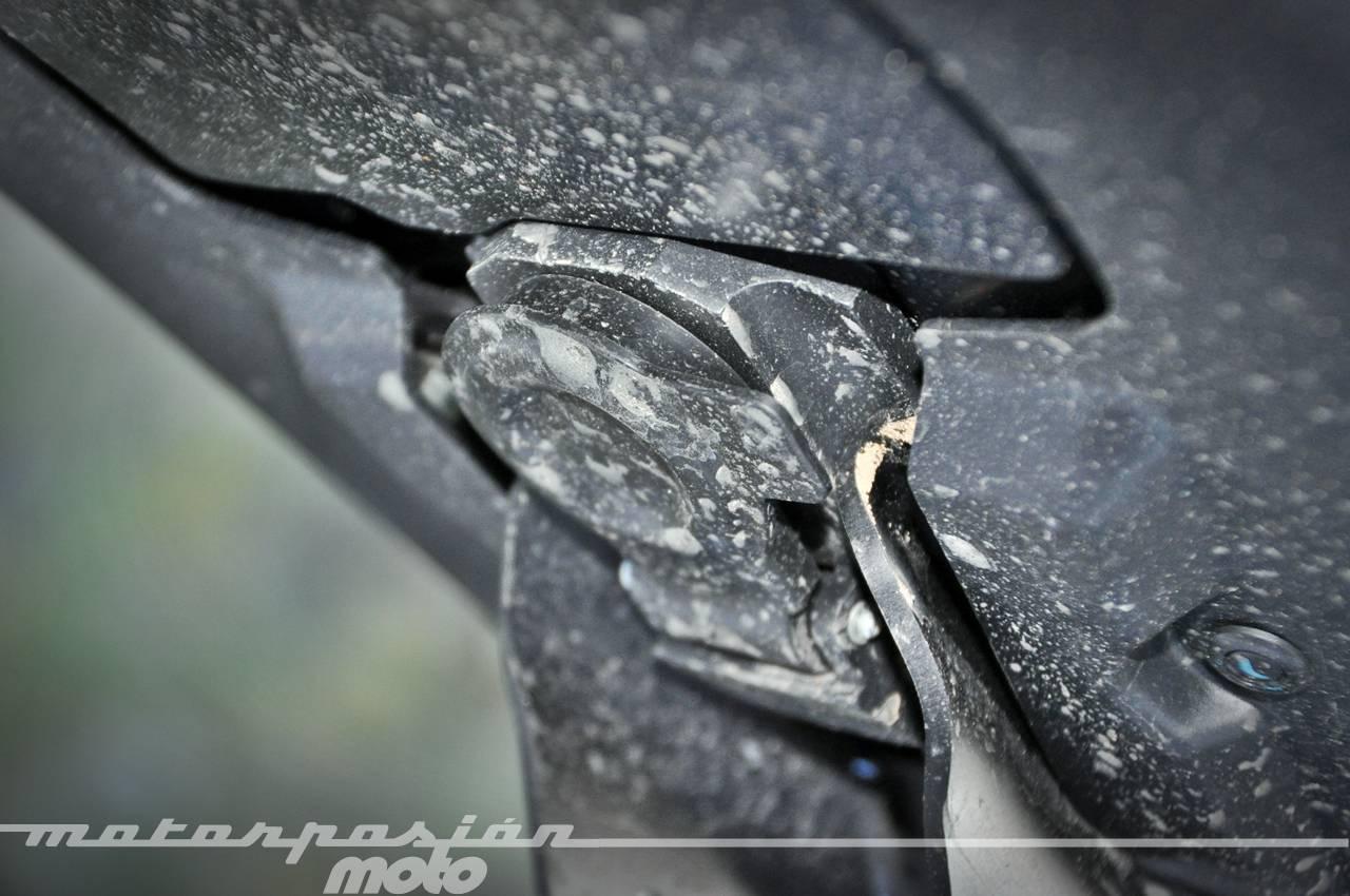 Foto de Yamaha MT-09, (valoración, galería y ficha técnica) (36/38)