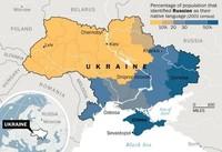 Tratado de libre comercio con EEUU y crisis en Ucrania levantan un nuevo muro en Europa